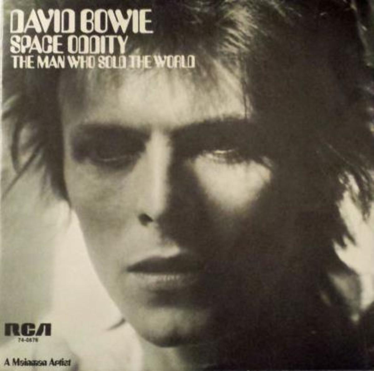 Bowie flip side 2