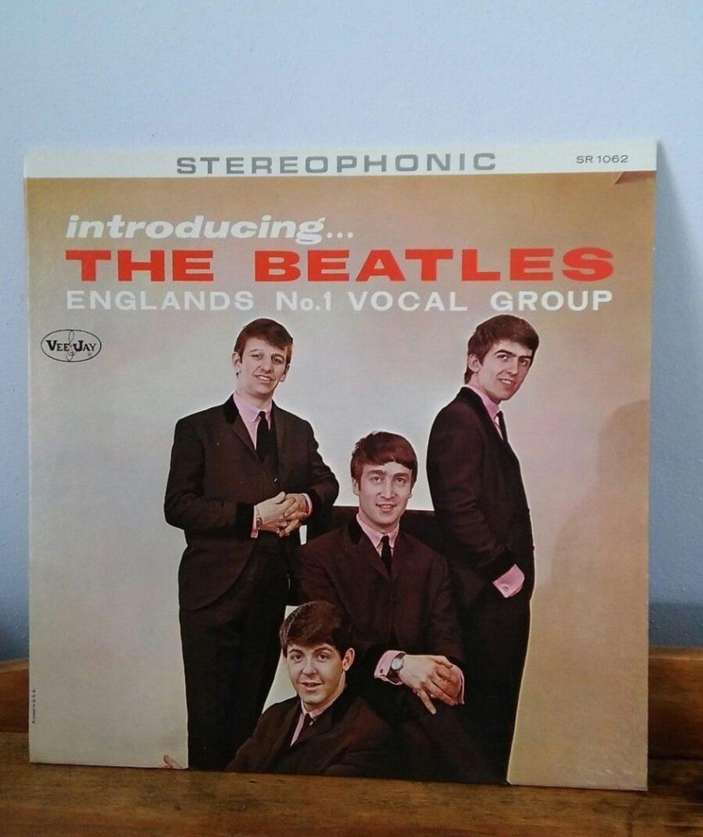 Beatles-introducing