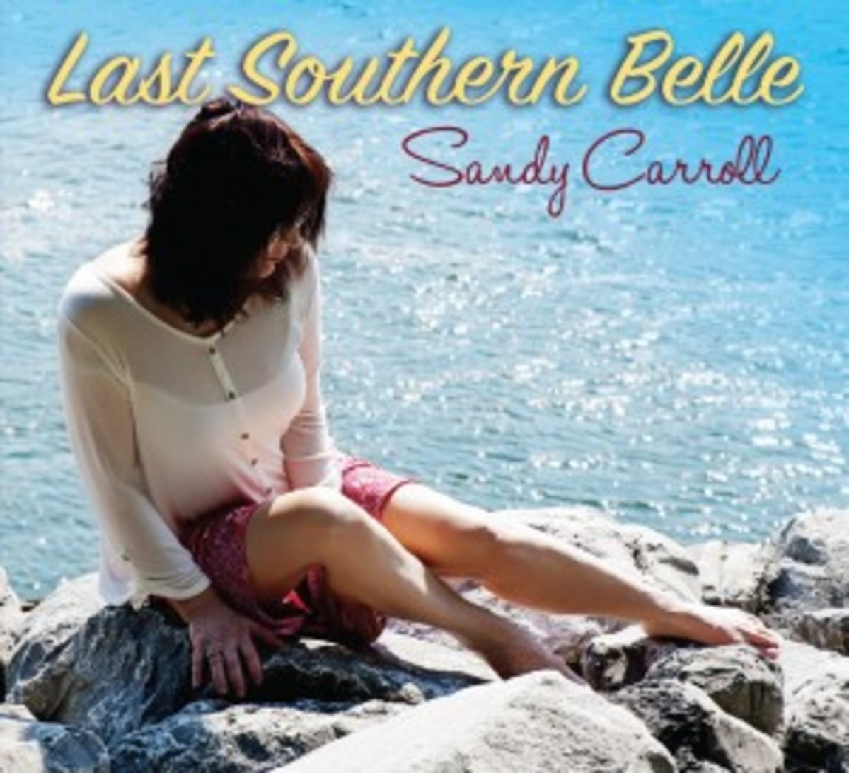 Last Southern Belle Hi-Res Cover