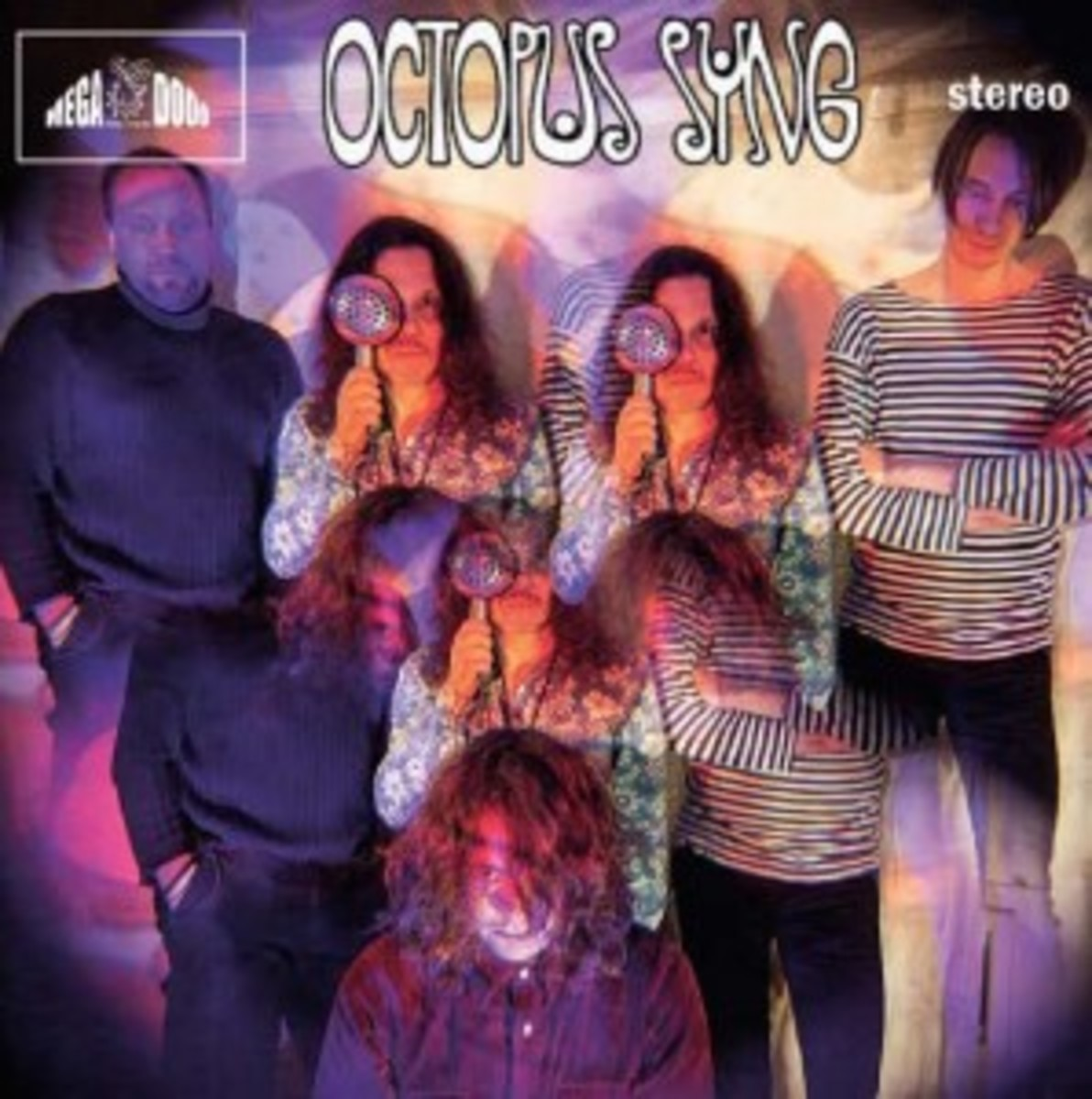 Finland's singing octopus saved their LP's title track for a Singles Club special
