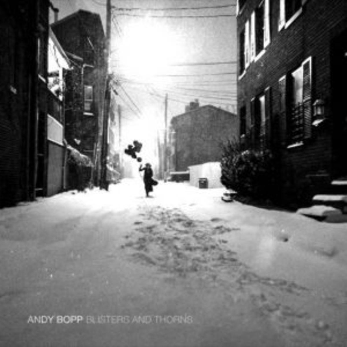 ANDY BOPP
