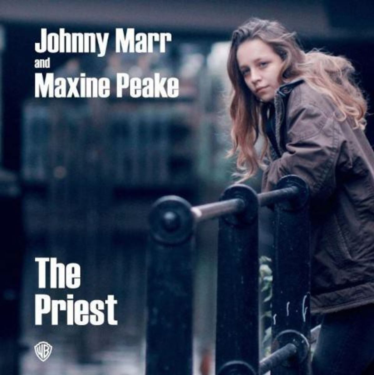 """Actress Molly Windsor stars in the mesmerizing video for """"The Priest."""""""