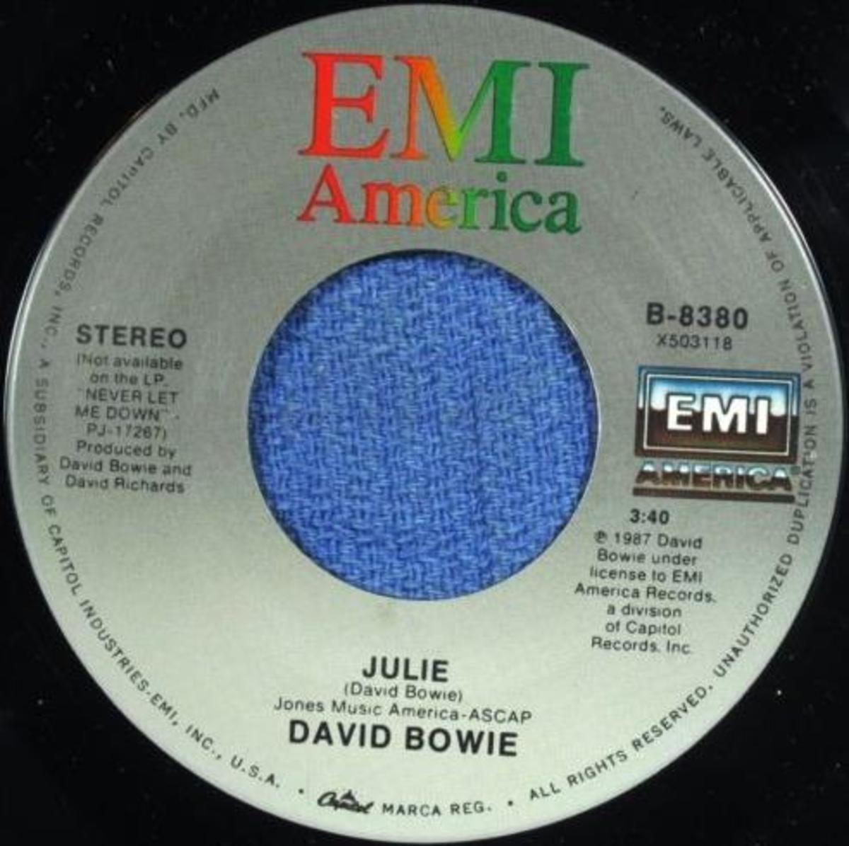 Bowie flip side 3