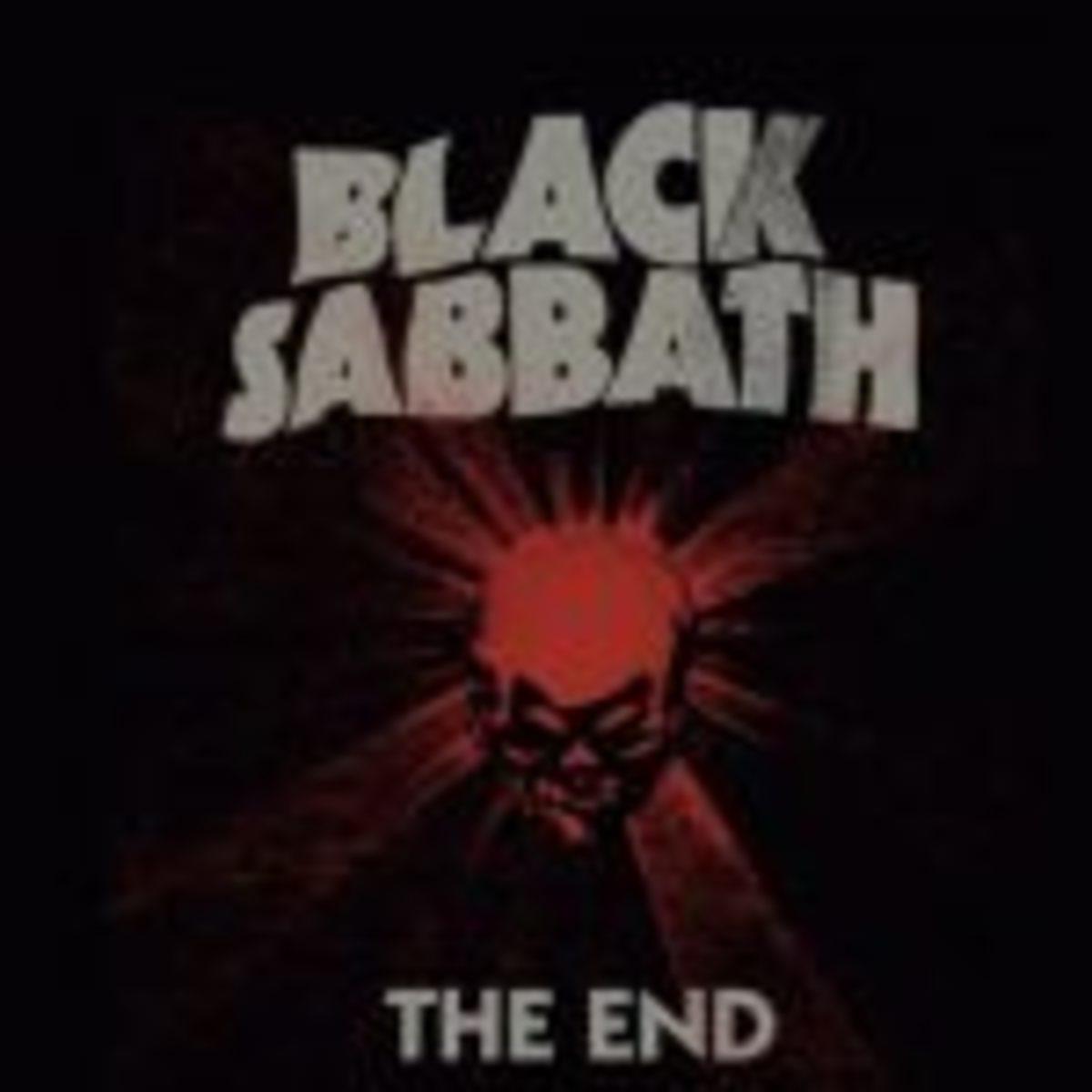 Sabbath-EP