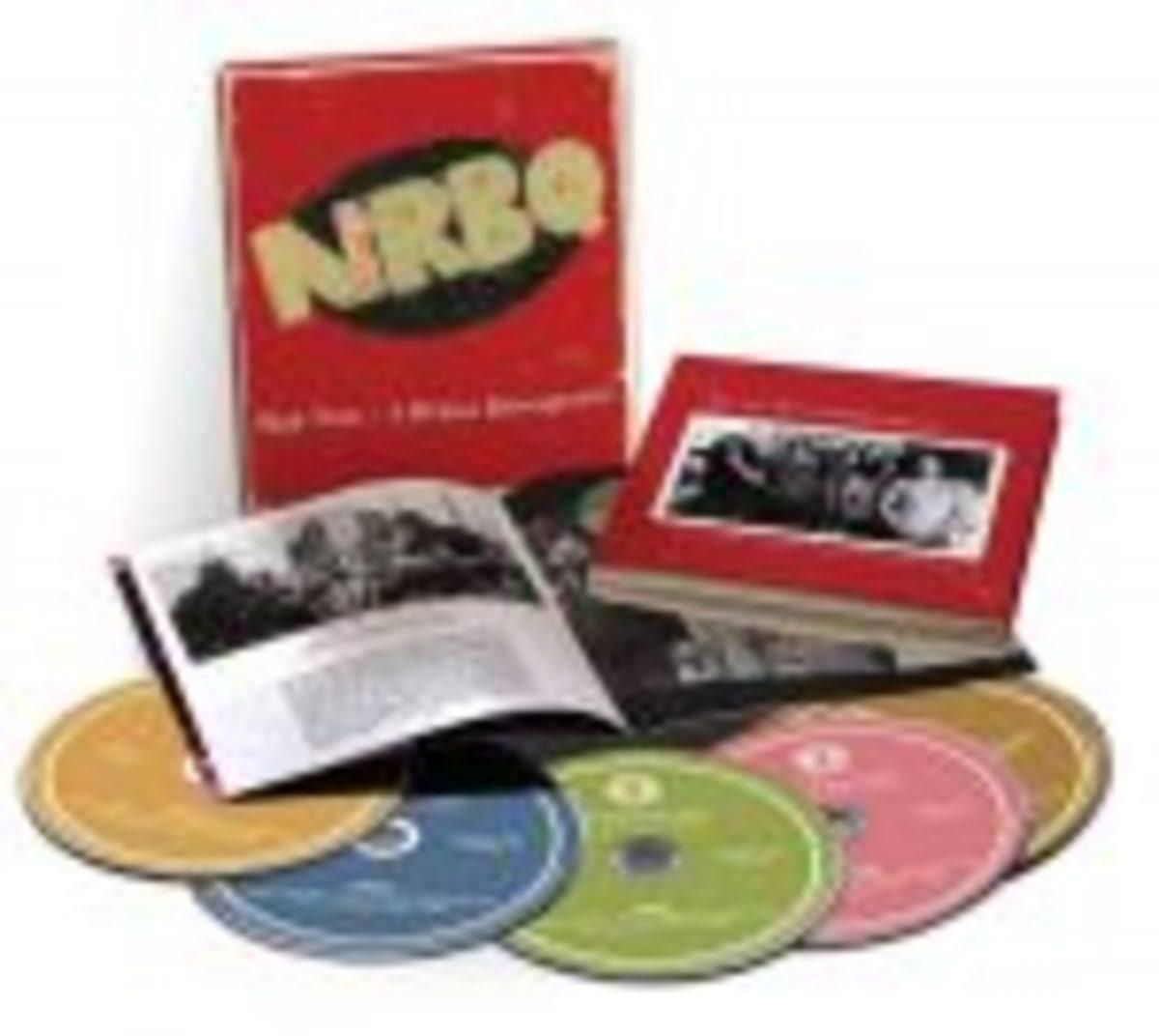 nrbq-box-set