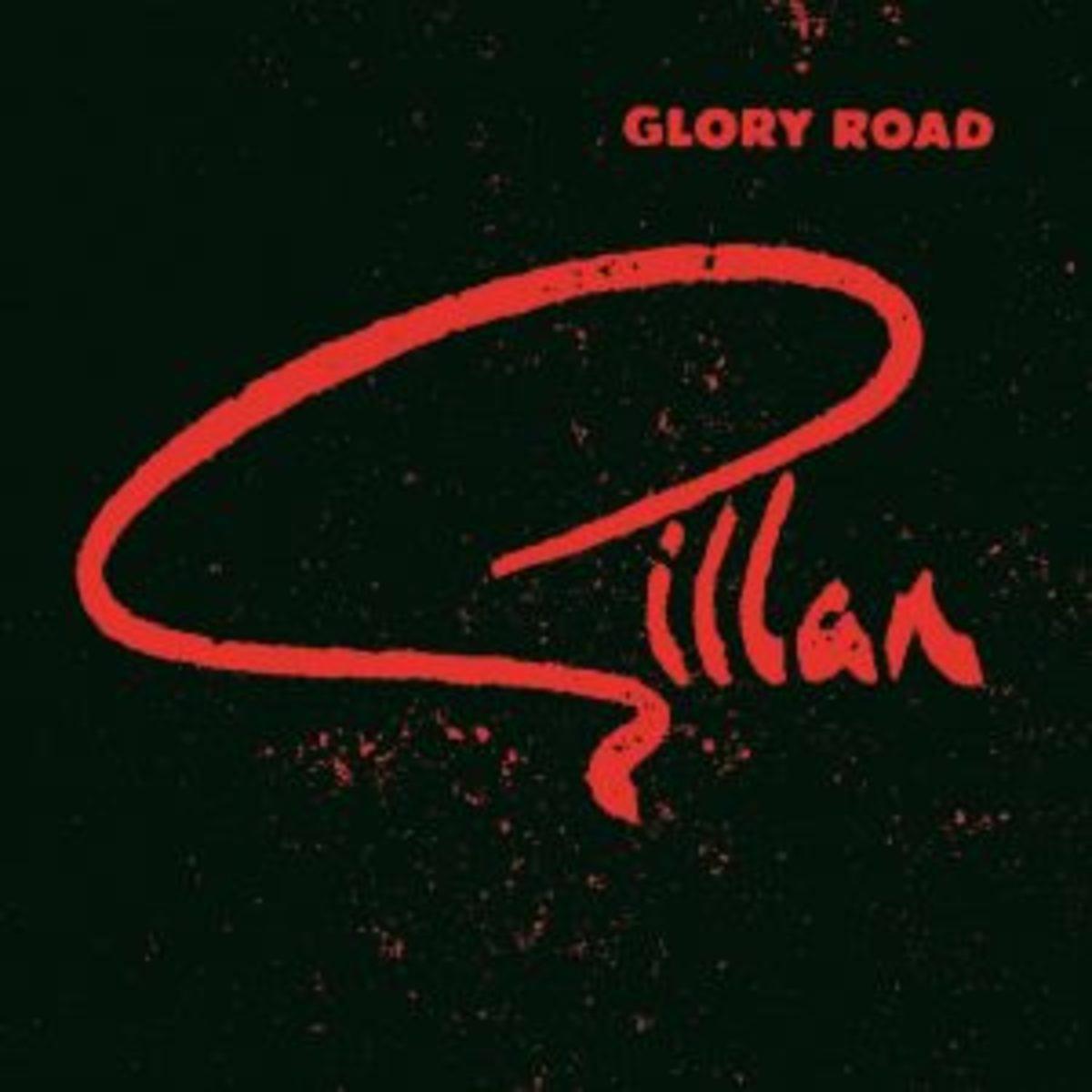 Gillan-_Glory_Road