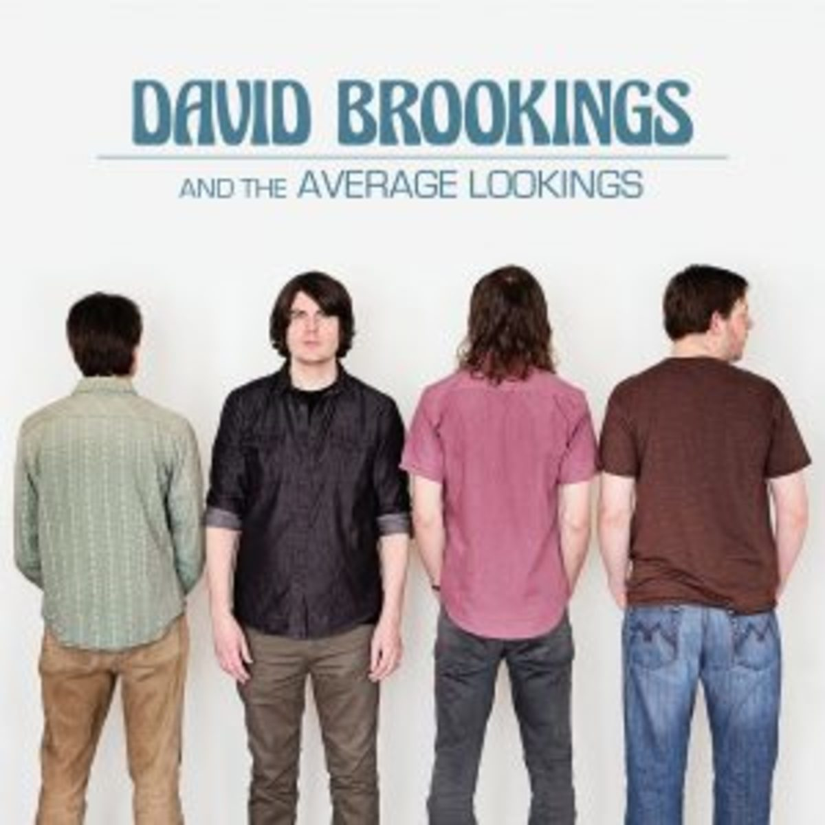 DAVID BROOKINGS