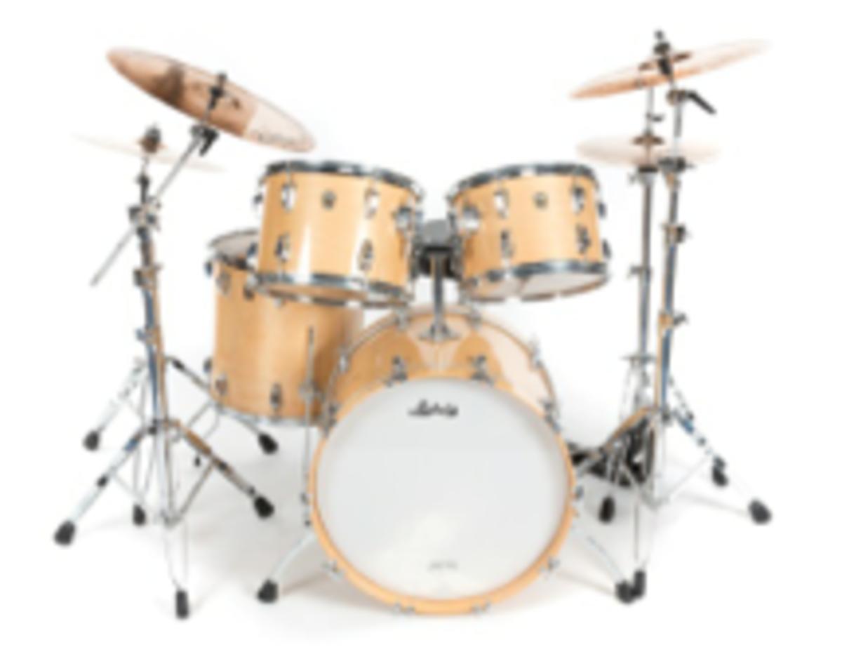 Ringo Starr Ludwig drum kit