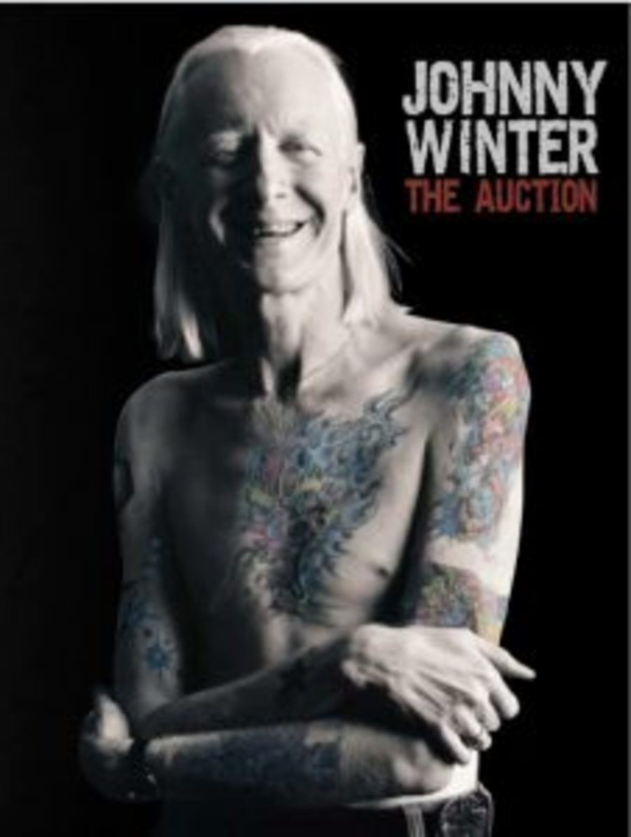 johnny-winter-collection