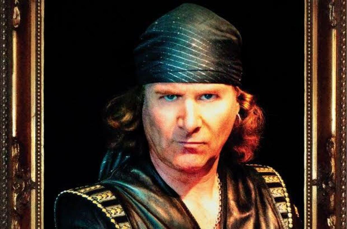 Rolf Kasparek (aka Rock N' Rolf )