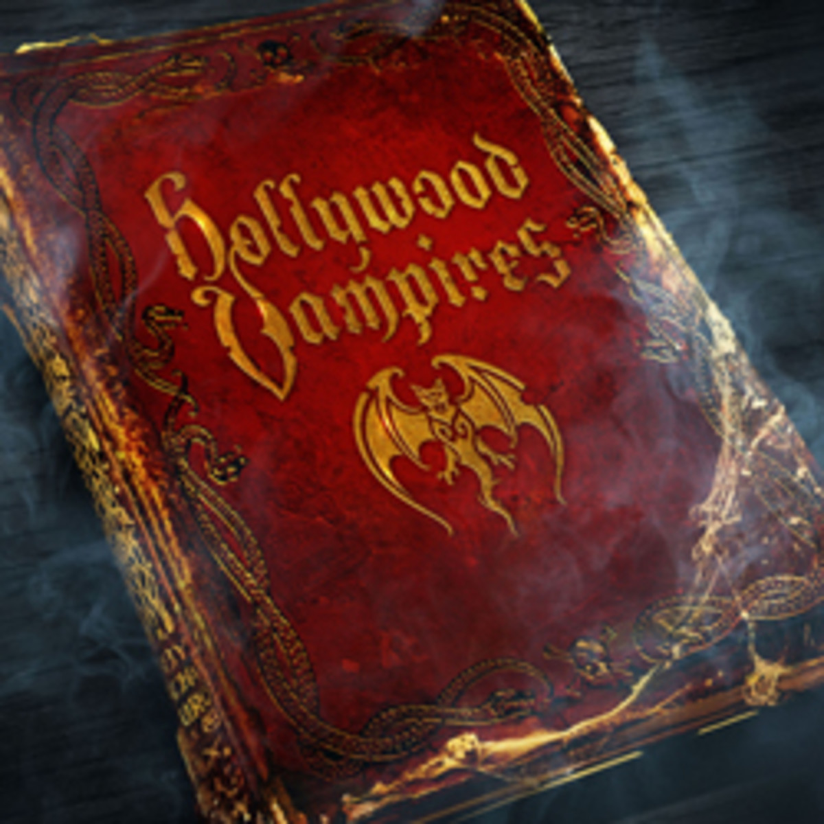 Hollywood Vampires - Album Cover (Final)