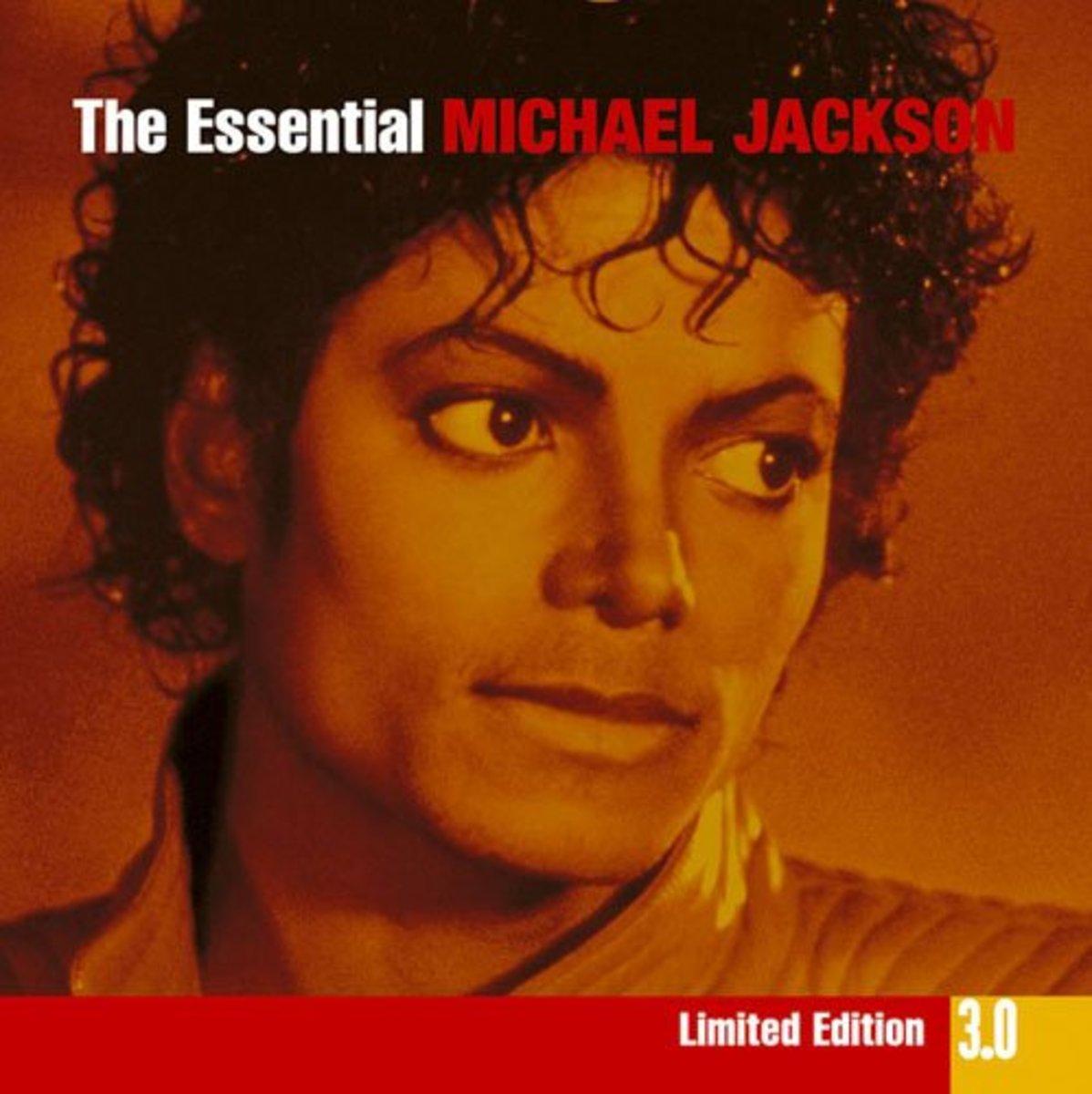 essential-michael-jackson