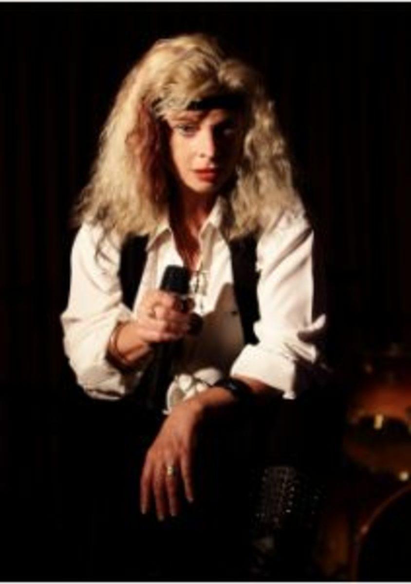 Beltane Fire vocalist, Soda