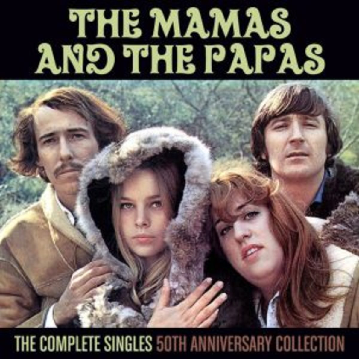 mamas-cd-collection