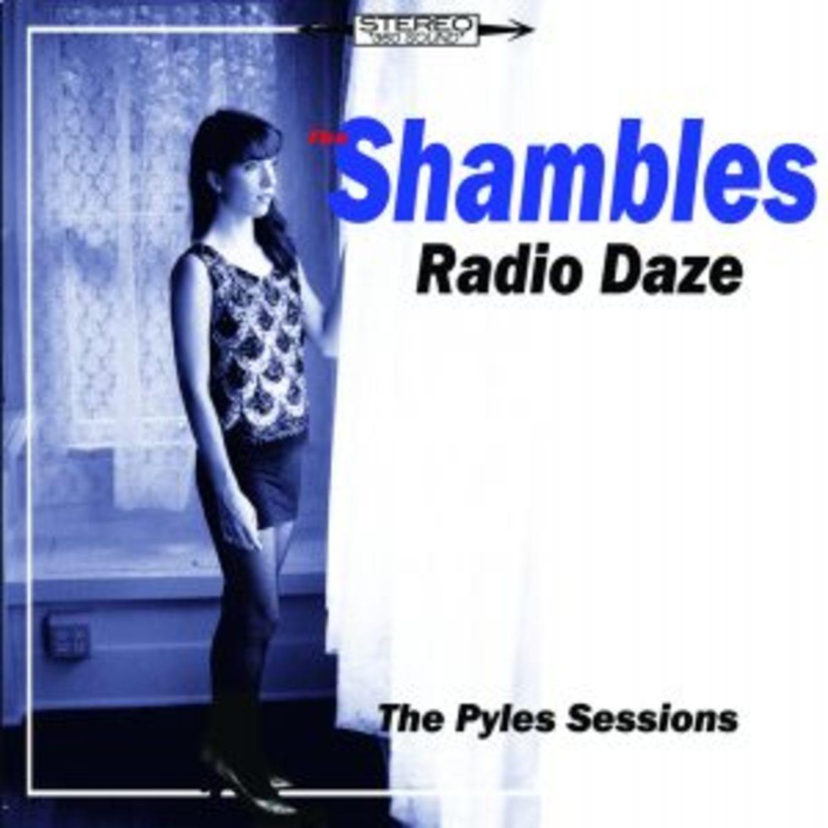 SHAMBLES RADIO DAZE