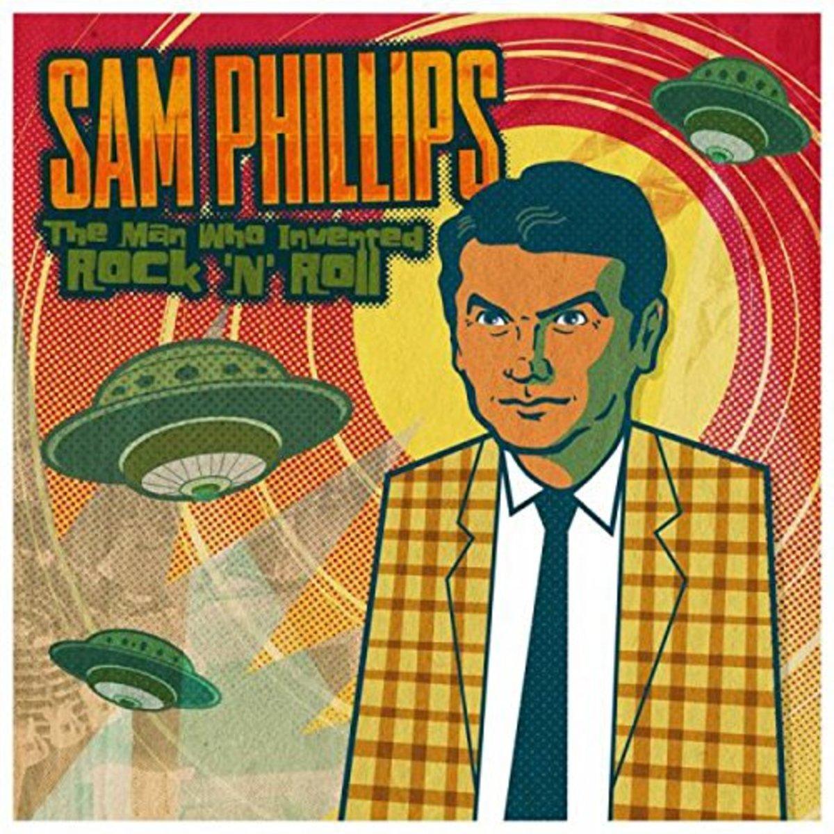 phillps CD