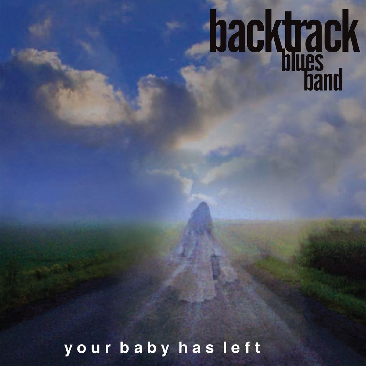 BackTrack Blues Band Cover