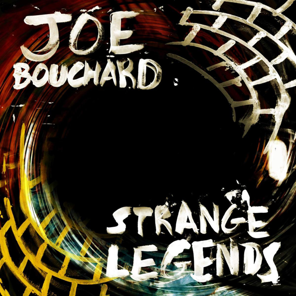 strange legends