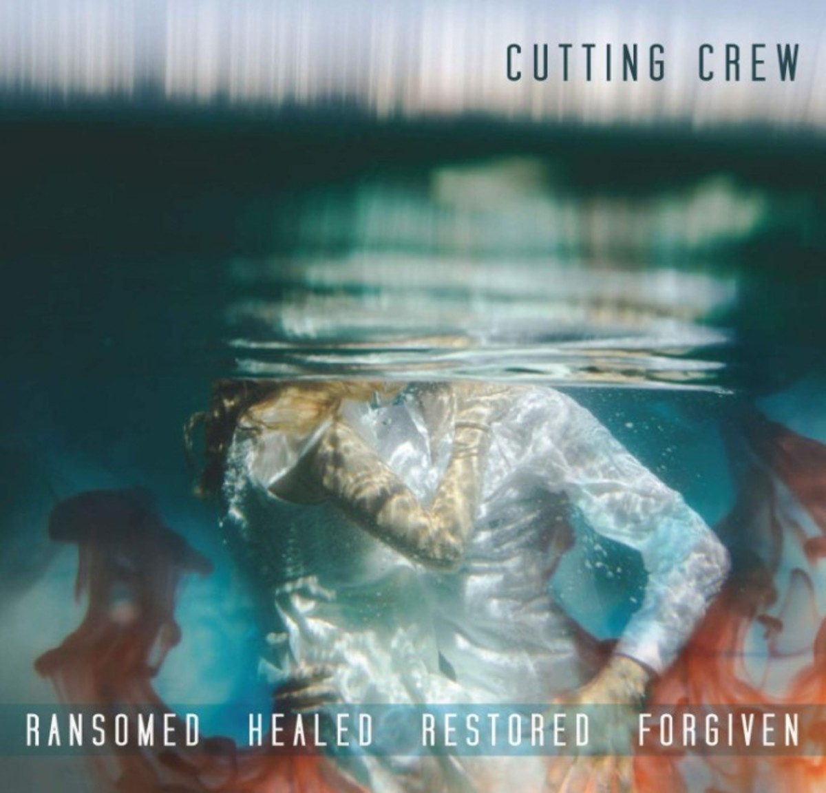 Cutting Crew Ransomed
