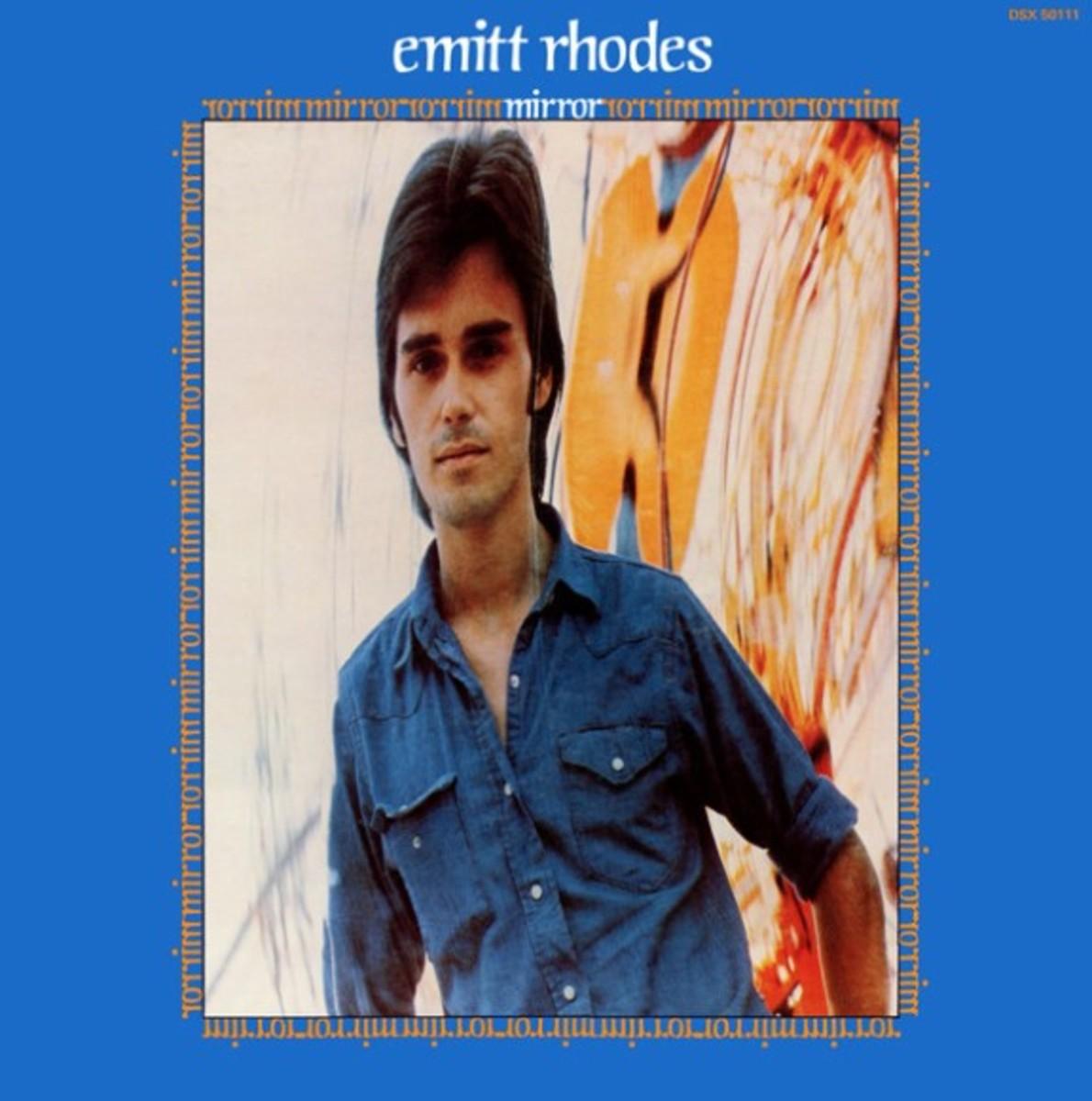 Emitt blue