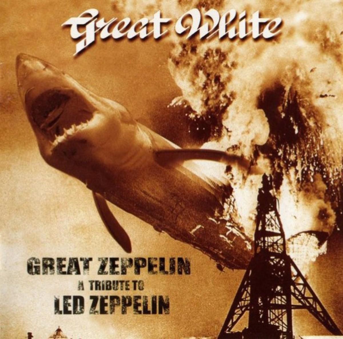 Capitol GW Zeppelin