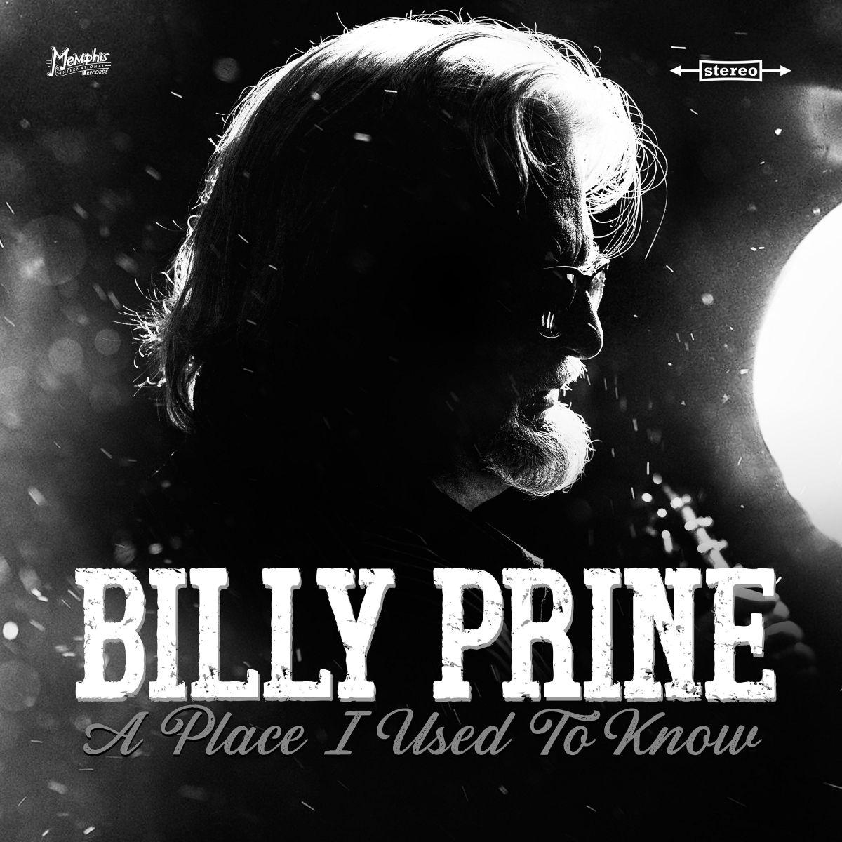 Billy Prine