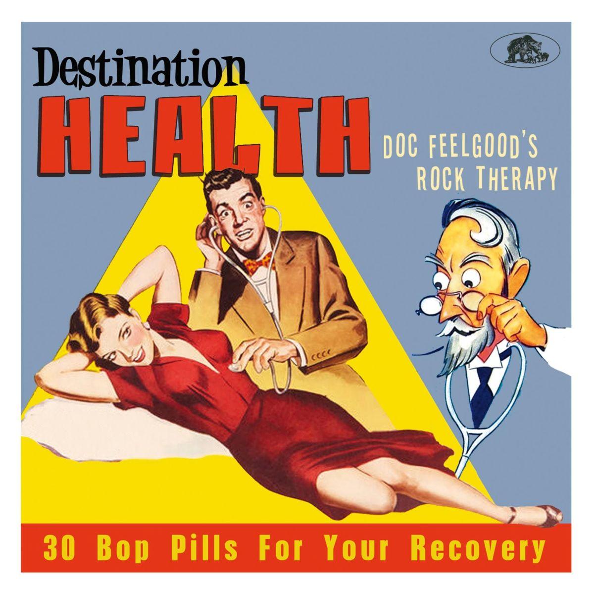 Destination Health