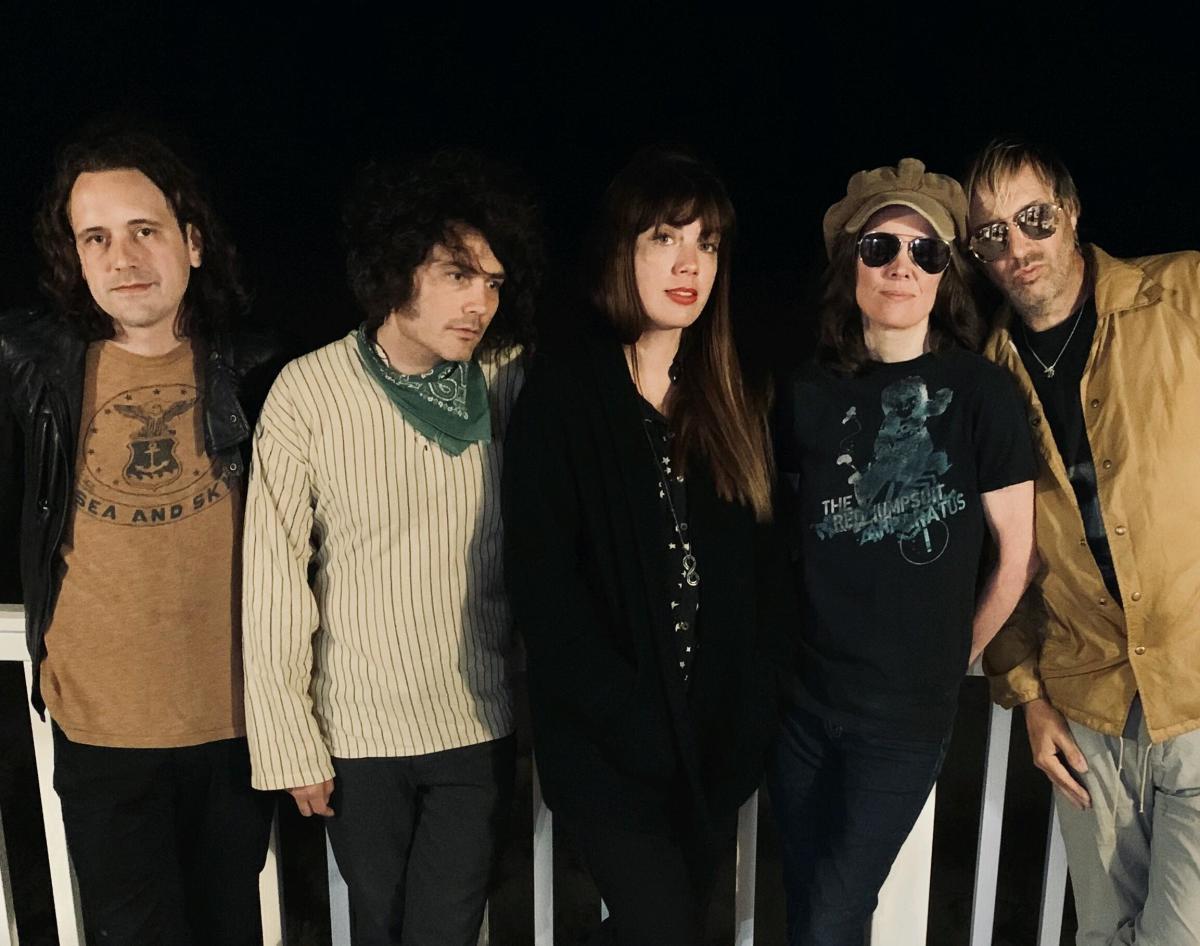 The band Schizo Fun Addict