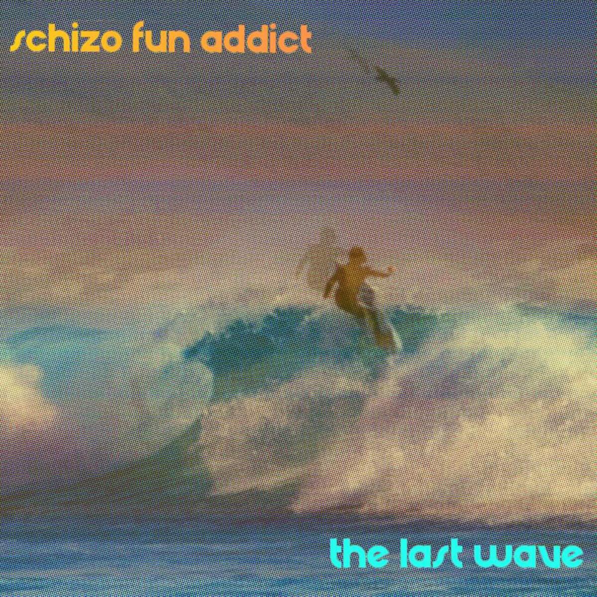 Schizo Fun Addict