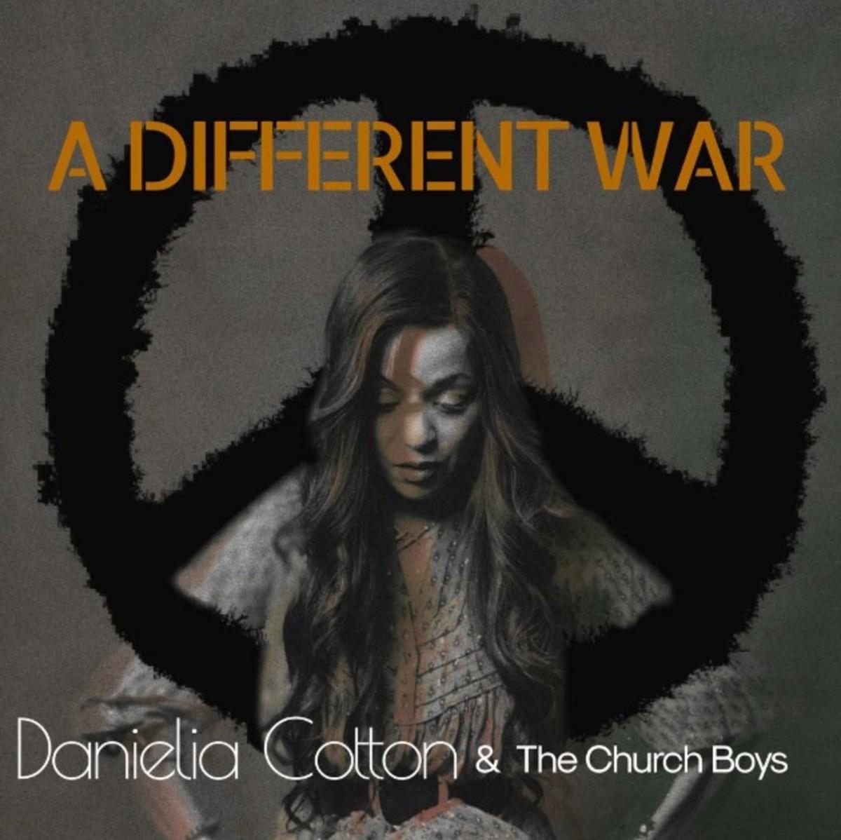 Danielia War