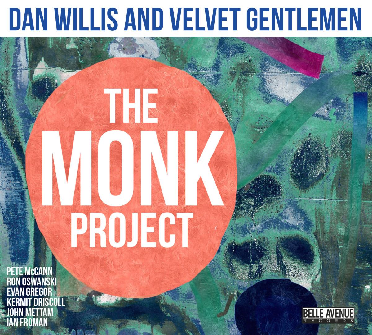 dan willis cd cover