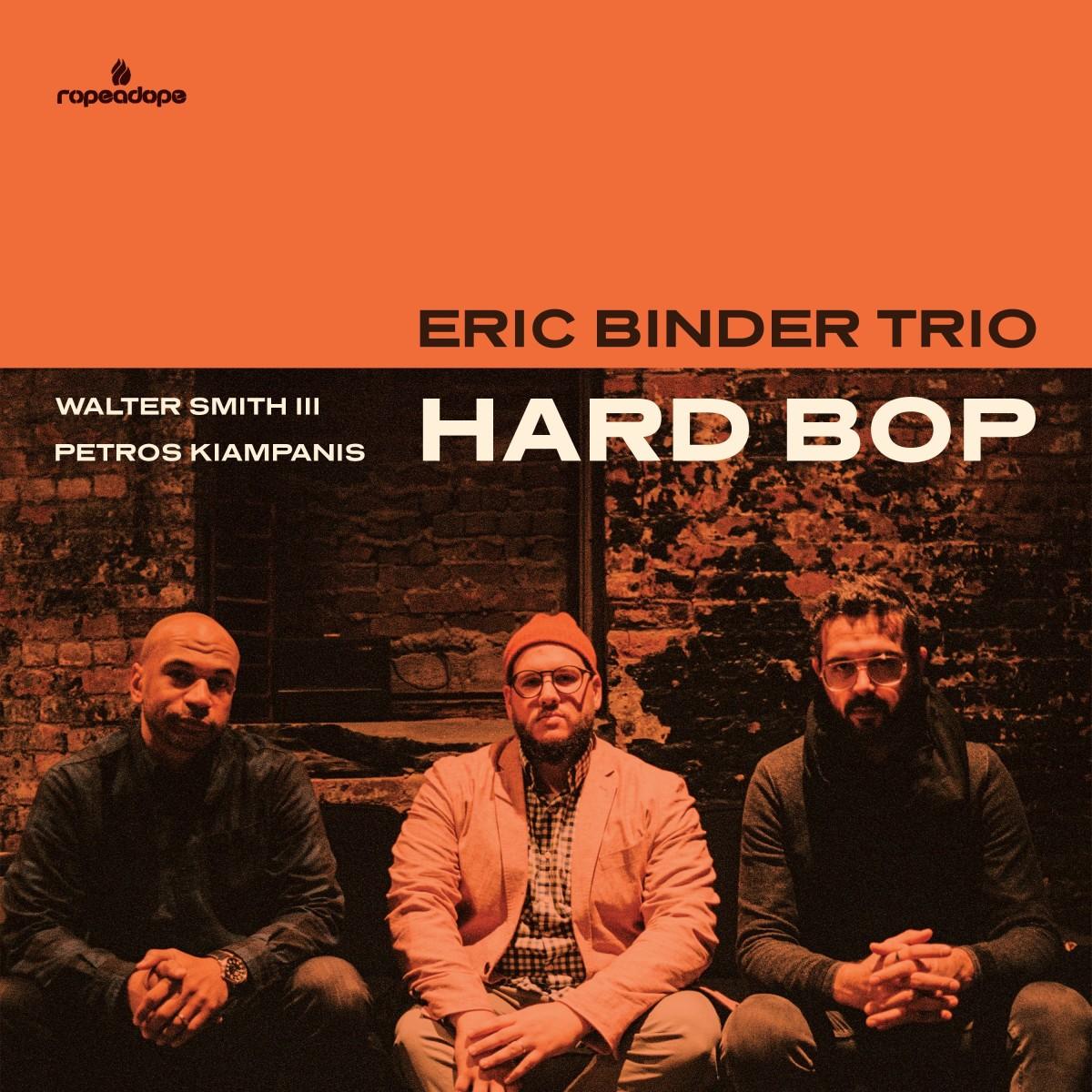 Eric Binder Trio