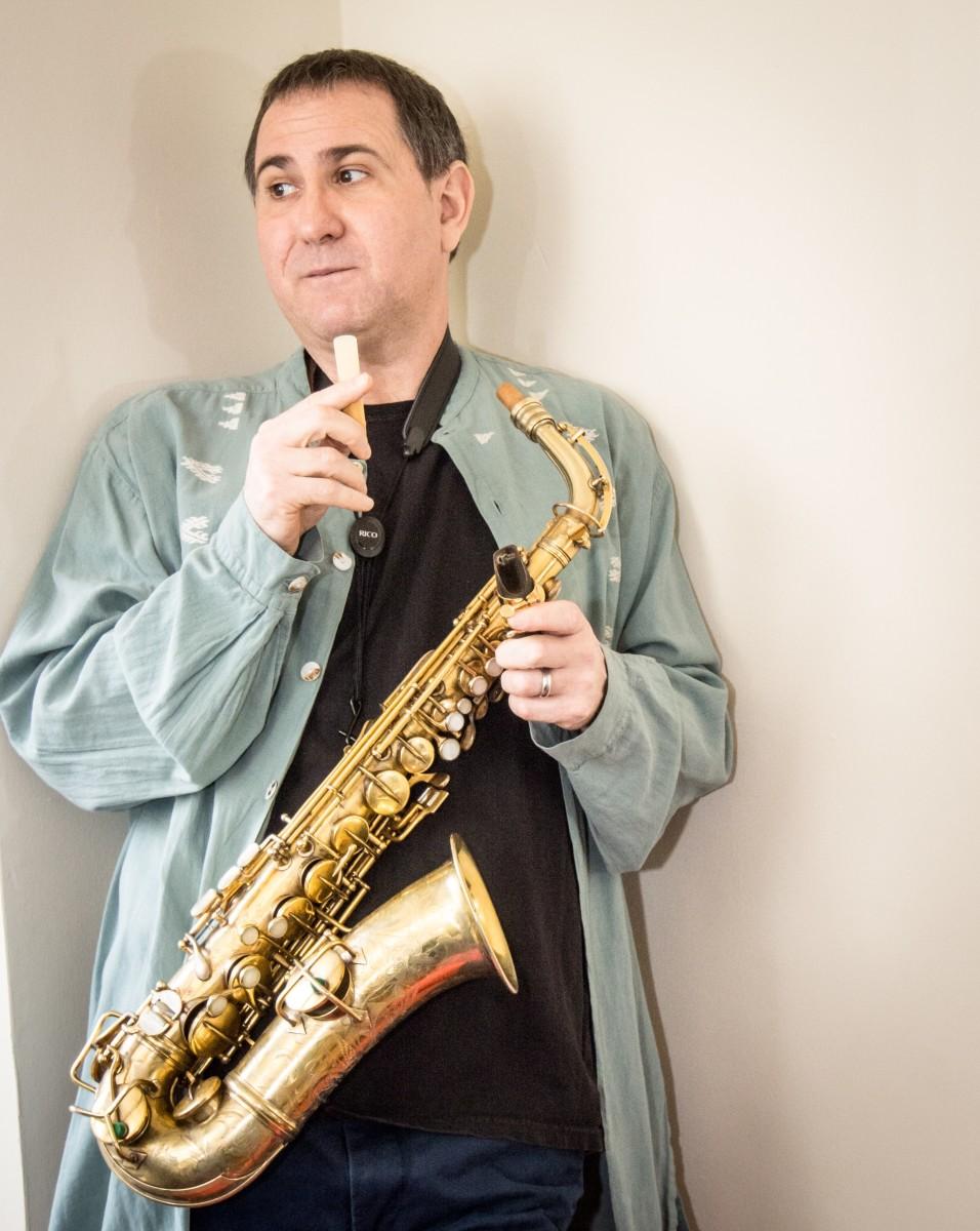 Dave Glasser courtesy Ann Braithwaite