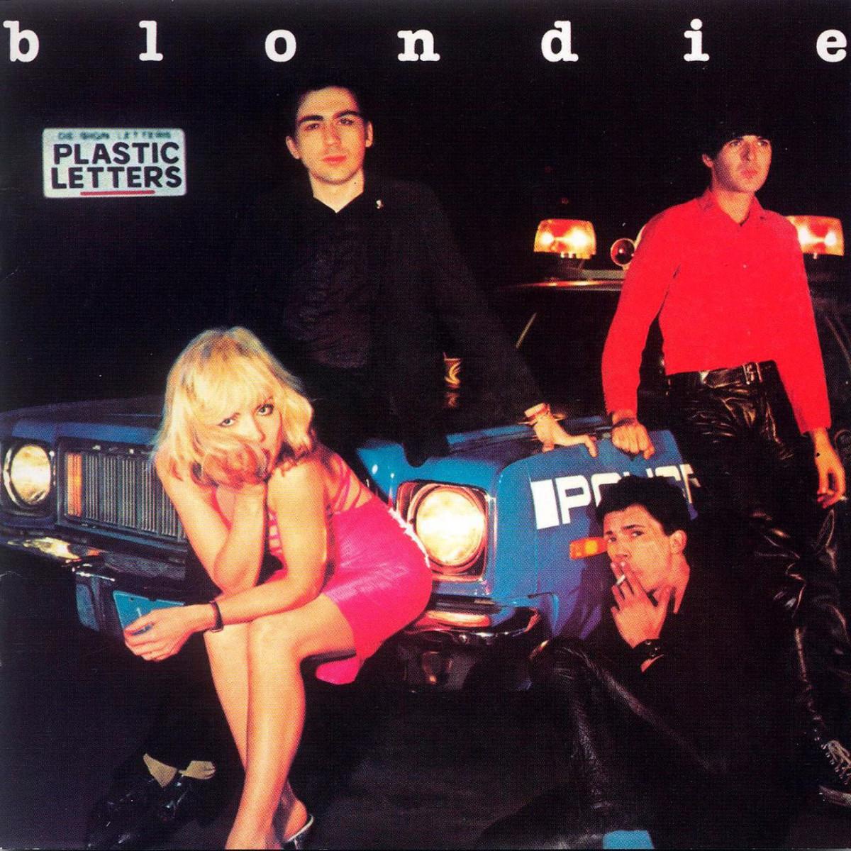 Blondie, Plastic Letters