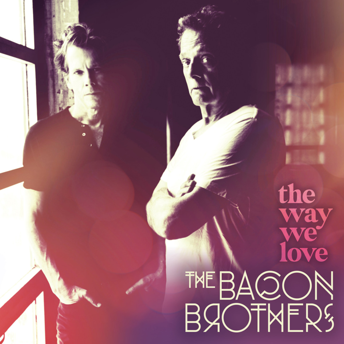 Bacon-The Way We Love-FNL