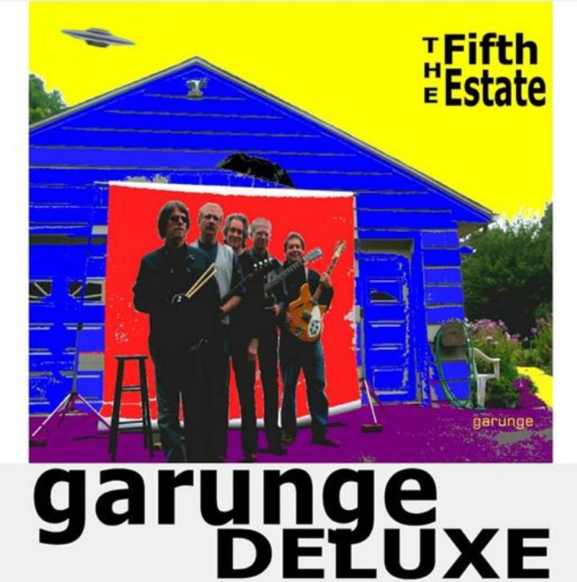 Fifth Estate Garunge