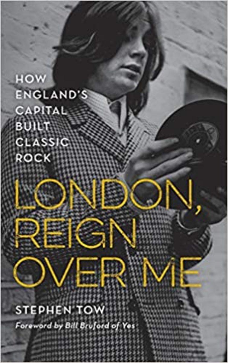London reign
