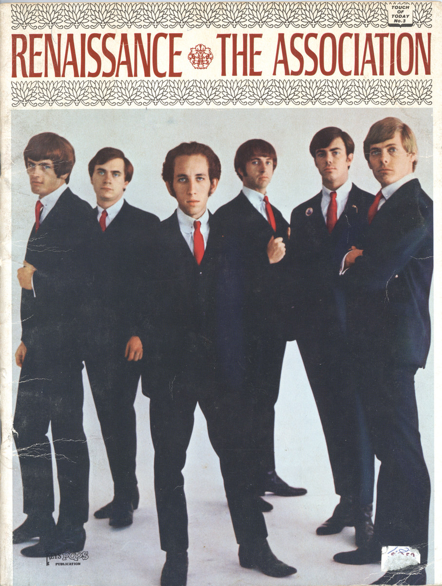 AssociationSongbook_1966