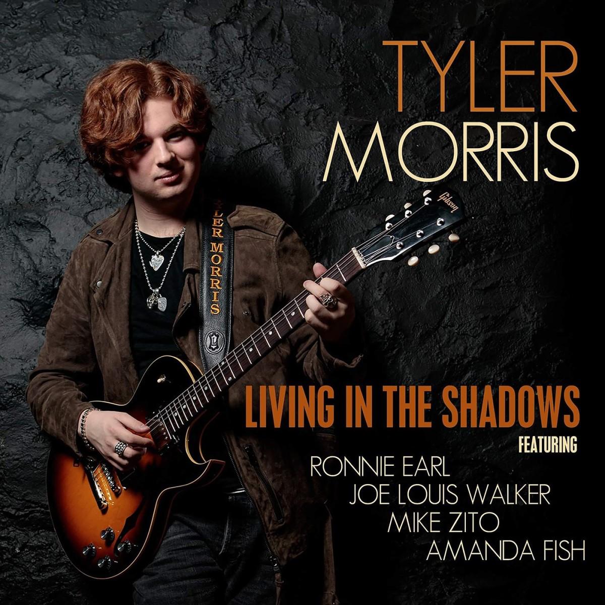 Tyler Morris