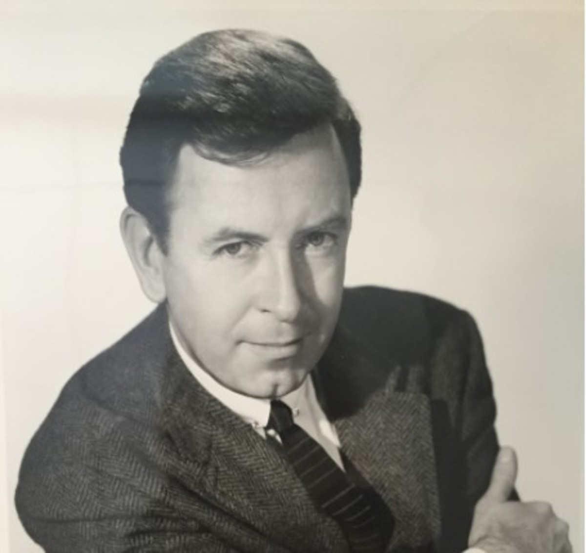 Publicity photo, circa 1963, courtesy of Laura Pursell