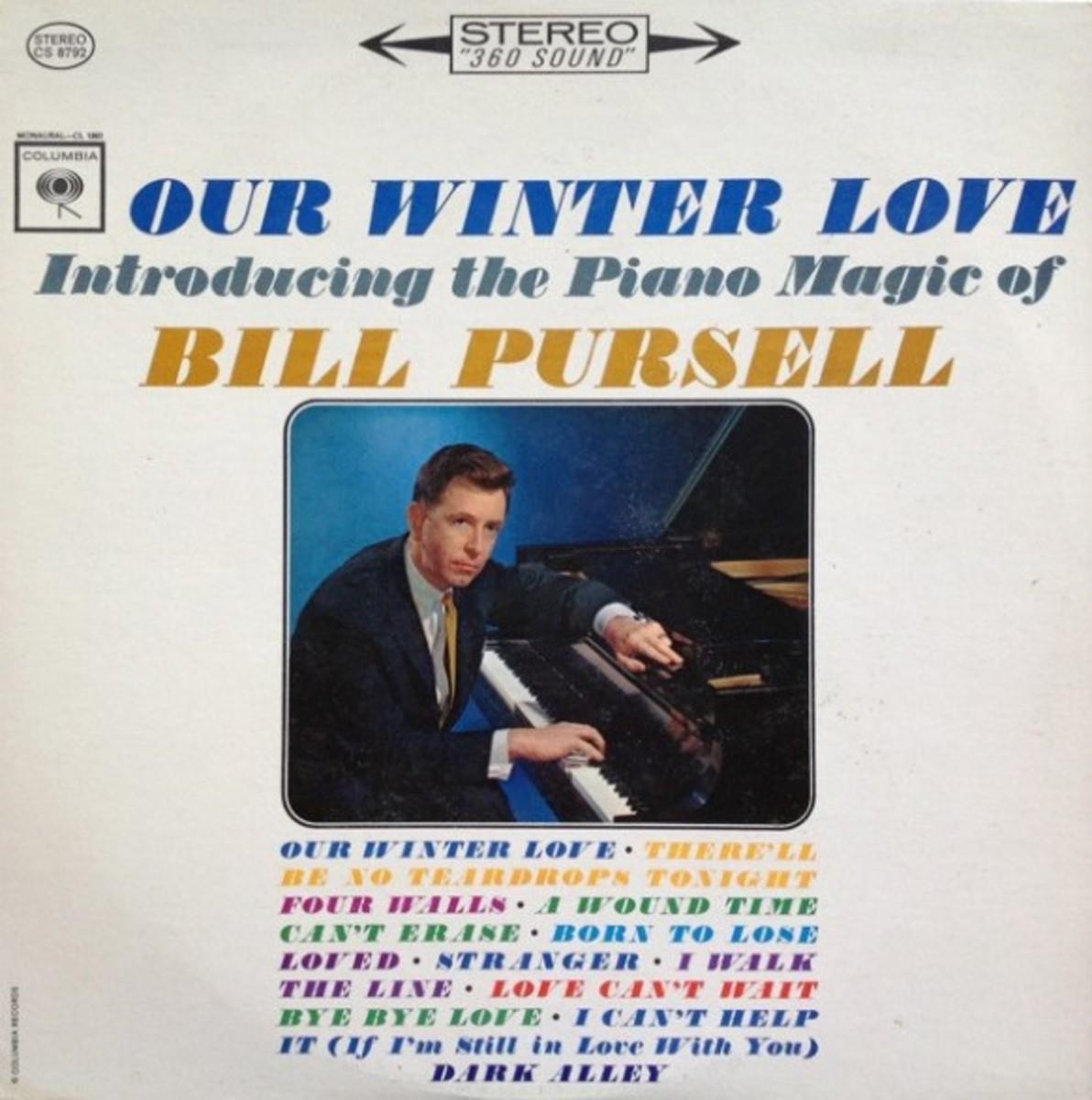 Bill Pursell album