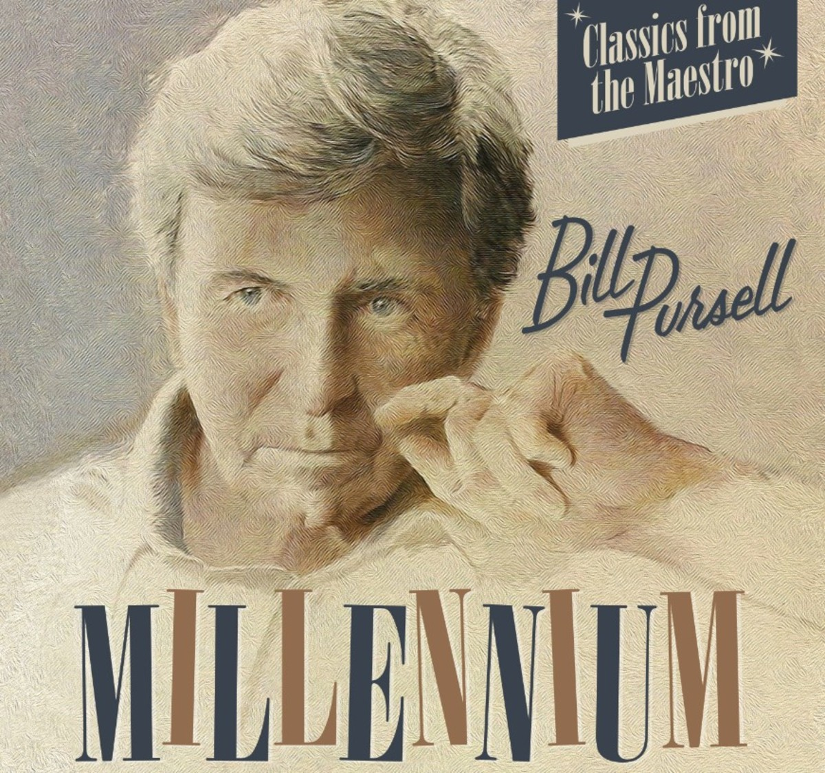Bill Pursell Millennium
