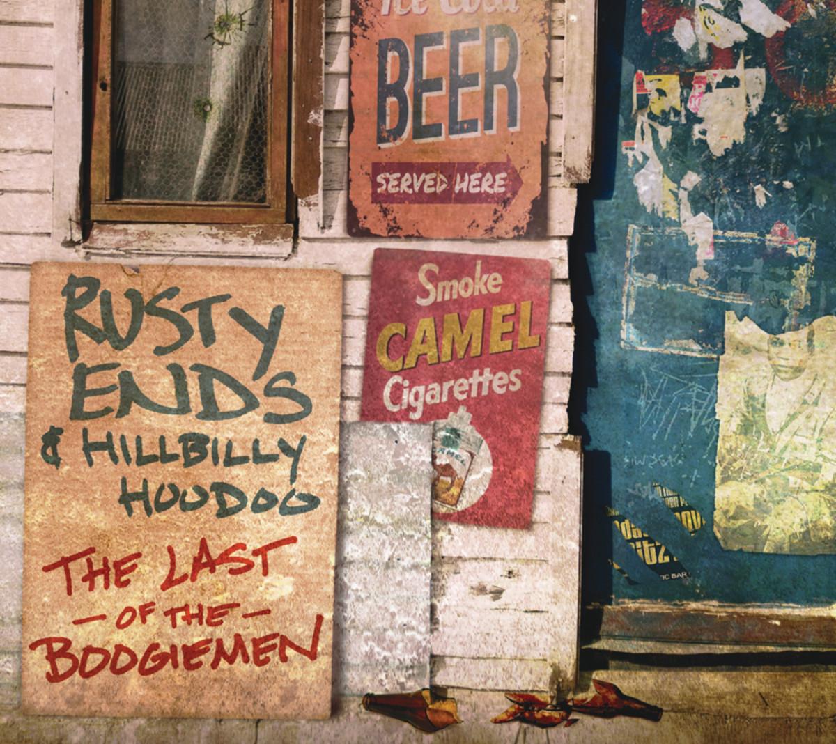 RustyEnds.Cover