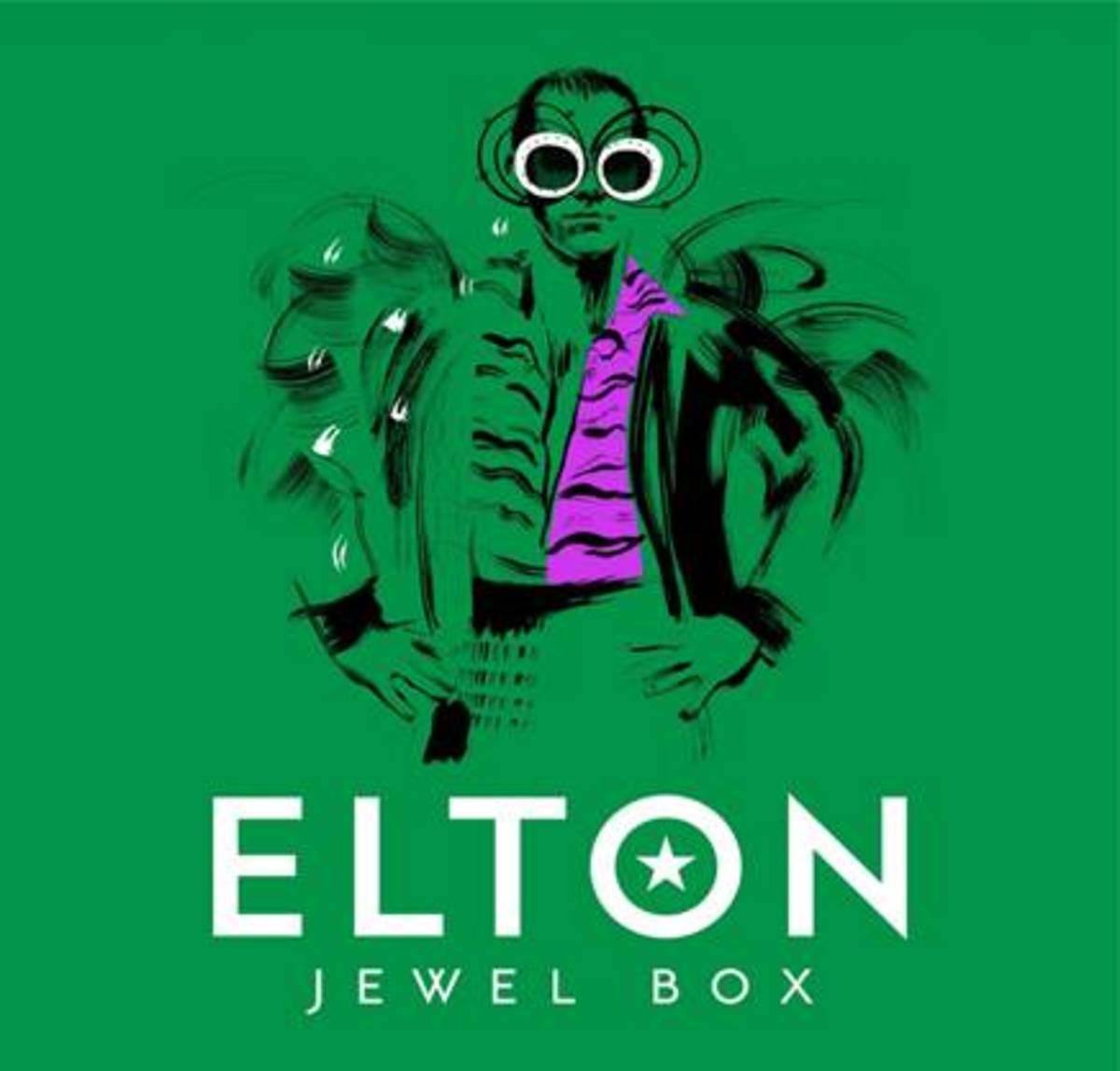 elton jewel box