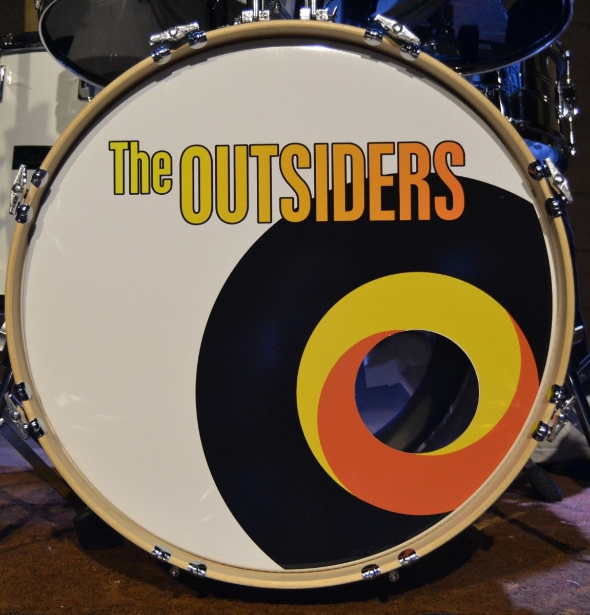 Outsiders You
