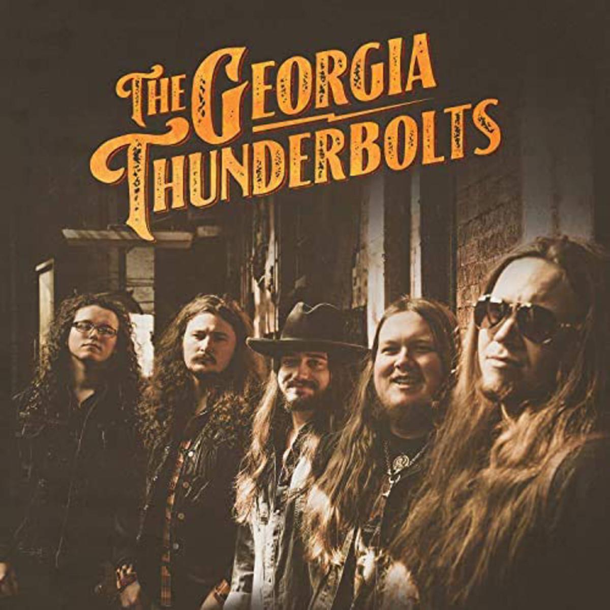 georgia thunderbolts