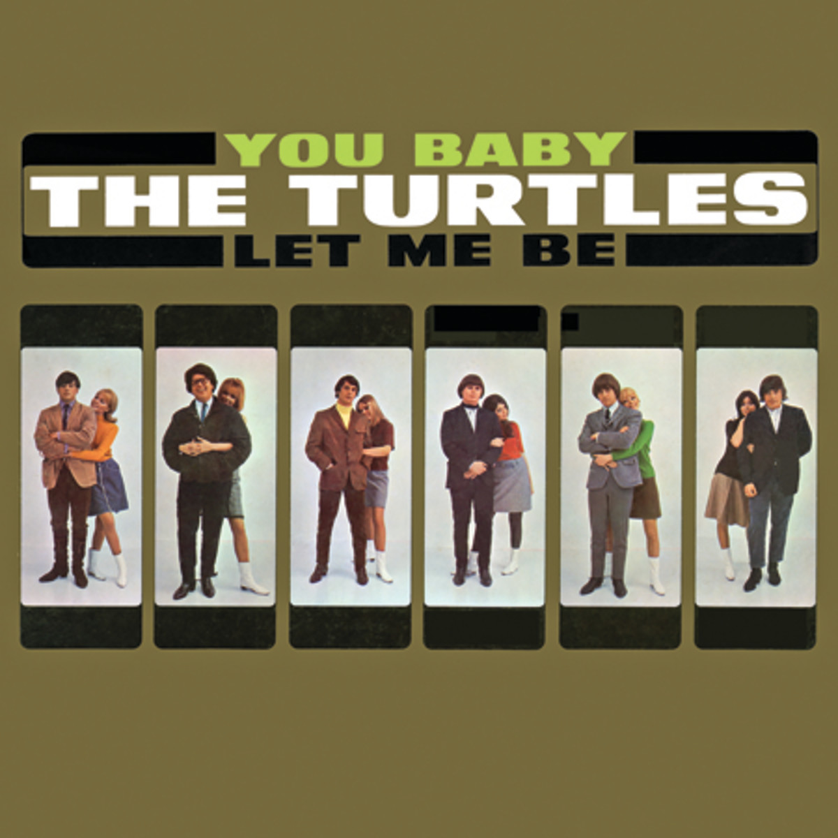 turtles You Baby