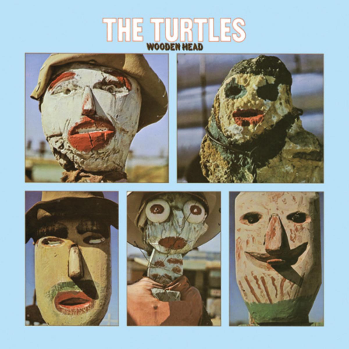turtlesWoodenHead