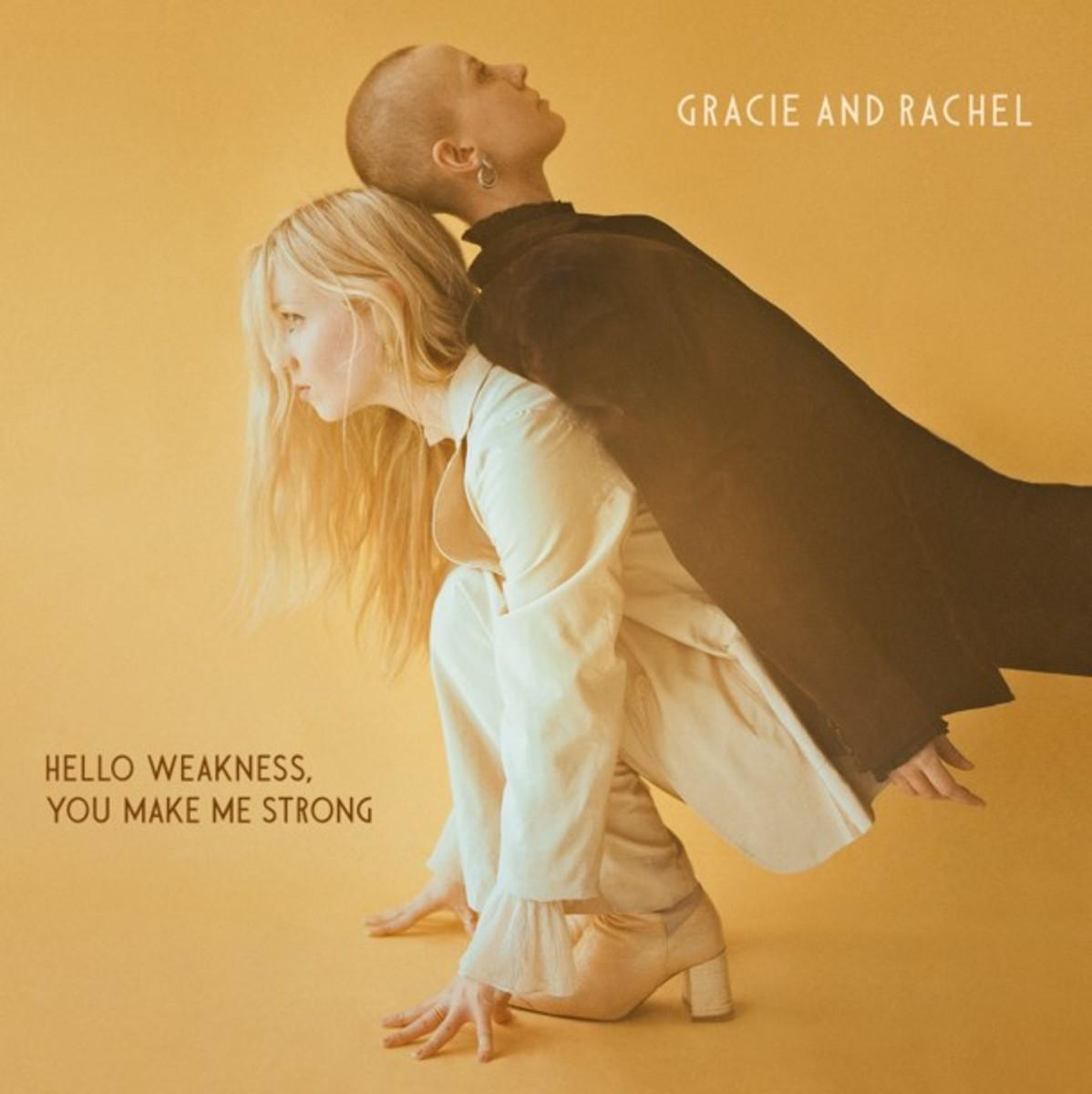 Gracie and Rachel album