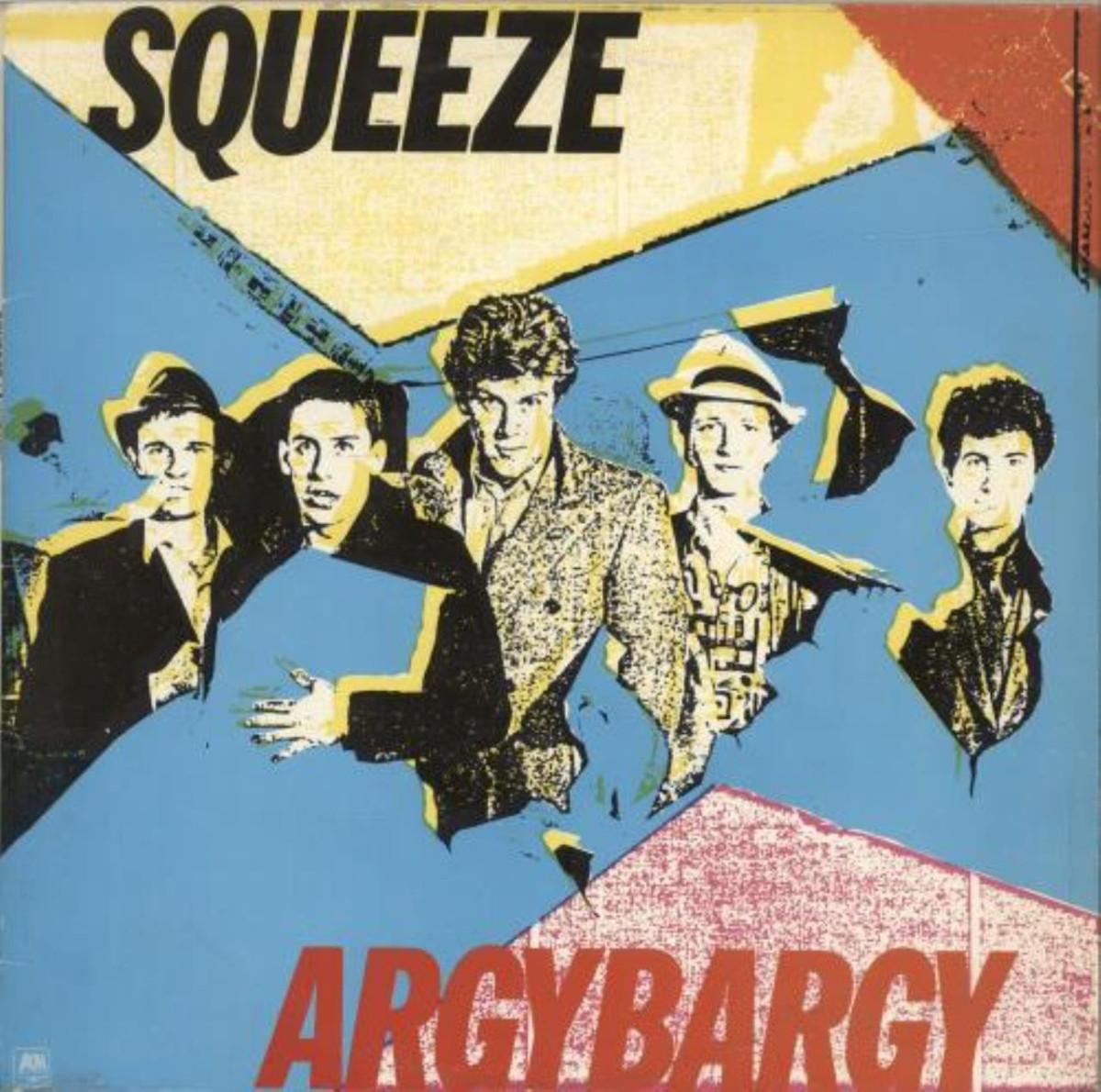 Squeeze, Argybargy